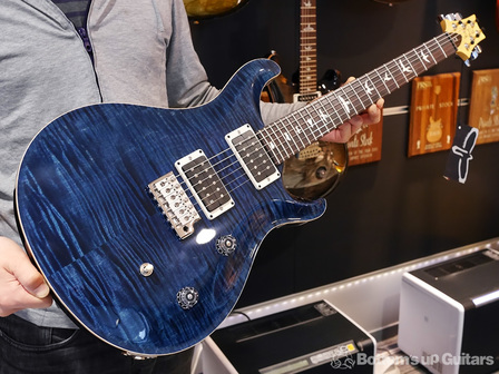 PRS New CE 24 whale blue paul reed smith
