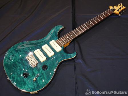 PRS_2000_Custom22_Soapbar_Turquoise_All.jpg