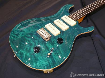PRS_2000_Custom22_Soapbar_Turquoise_Top.jpg