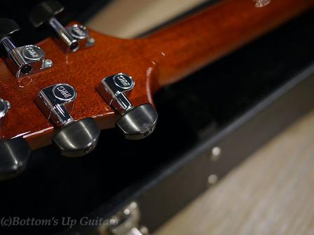 ボトムズアップギターズ 田園調布 東京本店 新入荷 PRS Hollowbody-I Piezo 10top Bird inlay Violin Amber Burst