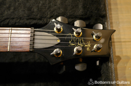 PRS Signature Limited Edition -Vintage PRS- Old Rare model.