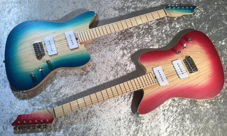 ☆ SAITO GUITARS (齋藤楽器工房) 初夏のお得なキャンペーン ☆ Presented by ボトムズアップギターズ