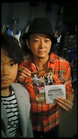 8曲入りニューアルバム 『GRACE』11/18(水) 1,620円で発売です! 全国の主要CDショップでお求め頂けます。
