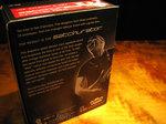 VOX Joe Satriani Overdrive pedal