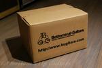 B.U.G.オリジナル発送用ボックス