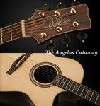 PRS Acoustic Angelus