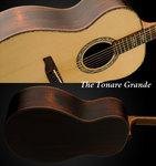 PRS Acoustic Tonare Grande