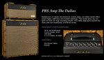 PRS AMP Dallas