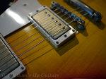 Gibson Custom Shop Historic Collection 1958 Les Paul Custom Authentic 2003