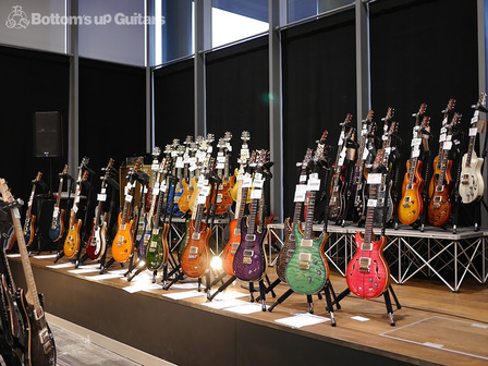 PRS Paul Reed Smith 特別商談会 2016NAMM