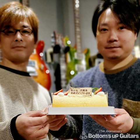 20200225_buguitars15th_cake_staff.jpg