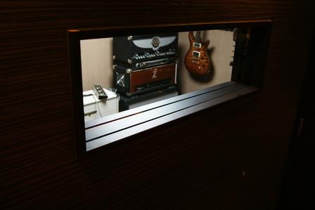 ボトムズアップギターズ東京本店 田園調布 多摩川駅 グリーンヒルズ 防音室完備