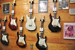 Hydra Classic 新製品発表会 選定会 2013 Freedom Custom Guitar Research / フリーダムCGR