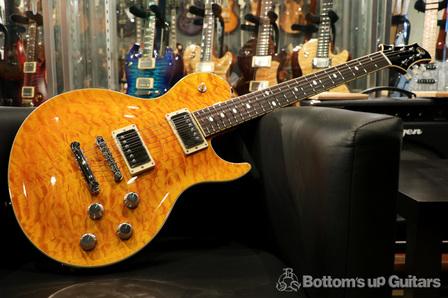 ボトムズアップギターズ 東京本店 最近の入荷状況 新入荷速報 写真 レアモデル勢揃い