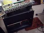 Fender USA Twin Amp