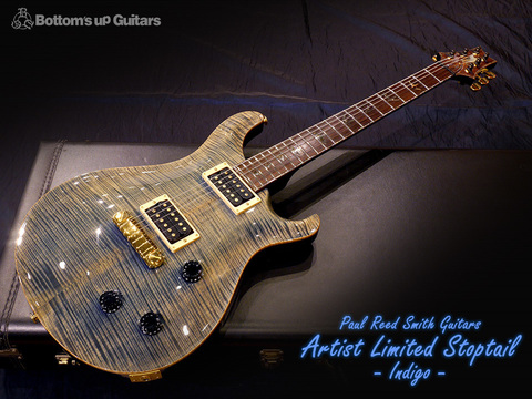 PRS 1995 Artist Limited Edition -indigo-