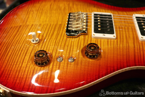 PRS_35th_Cu24_DCS_ctrl.jpg,PRS Guitars 35周年記念 限定モデル