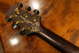PRS Private Stock BRZ Neck McCarty24