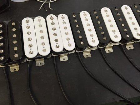 あなたの一本作りませんか?!ボトムズアップギターズで齋藤楽器工房(SAITO GUITARS S Series)製品を直接オーダー!木材からお選び頂けます!