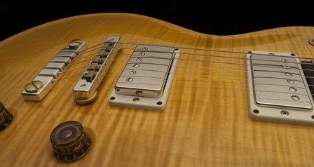 2015年 ゴールデンウィーク PRS 弾き比べ 体験会 ボトムズアップギターズ SC245_Honey_Hardware