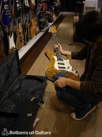 サウンドメッセ in 大阪 2015から無事に帰着し、FCGR/フリーダムのHYDRAをチェック♪