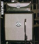 The Valve 3|100 MIDI Head & SP Cabinet