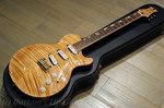 DTM Guitars Vintage Singlecut Custom Order