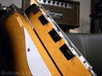 Vanzandt Pickup テストギター!!