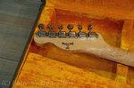 Fender Custom Shop / John Page / 1960 Birds eye maple neck Telecaster Custom / 3 Tone Sunburst