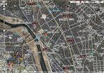 新店舗 住所 航空写真 by Google map