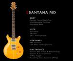 Santana's New Sound – The Santana MD
