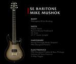 SE Baritone −Mike Mushok−